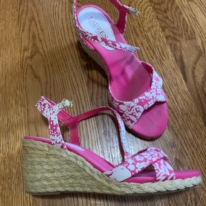 Ralph Lauren Wedge